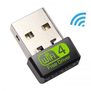 USB WiFi Adapter 150Mbps Lan Wi-Fi Adapter For PC MT7601 USB Ethernet WiFi Dongle 2.4G 5G Network Card Antena Wi Fi Adapter
