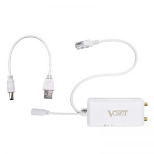 VONETS industrial grade 5G mini wireless bridge wifi repeater ap video surveillance cable network to wireless