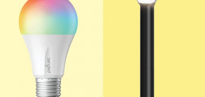 I Didn't Think I Needed Smart Light Bulbs Until I Tried These