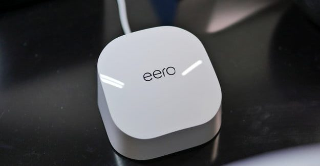 Eero 6 review: Smart home management made easy