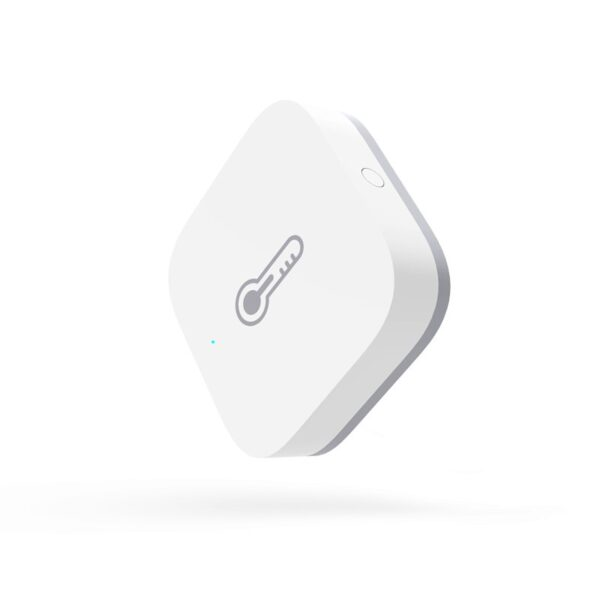 Xiaomi AQara Smart Temperature Humidity Sensor , ZigBee Wifi Wireless Work With xiaomi smart home mijia Mi home App 4