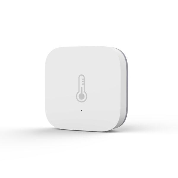 Xiaomi AQara Smart Temperature Humidity Sensor , ZigBee Wifi Wireless Work With xiaomi smart home mijia Mi home App 3